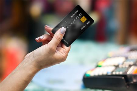[乾元網貸]一個中國公民最多可以辦多少信用卡?