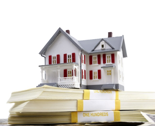 """「信用卡發展現狀」未來""""房子""""與""""儲蓄""""哪個更靠譜?"""