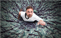 《量化派貸款》年紀輕輕欠款幾十萬,該如何應對?
