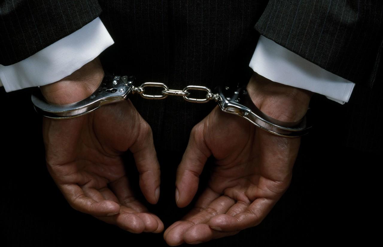 『第一網貸』花2000塊買了申請資料,成功借到10000,卻被抓去坐牢了......