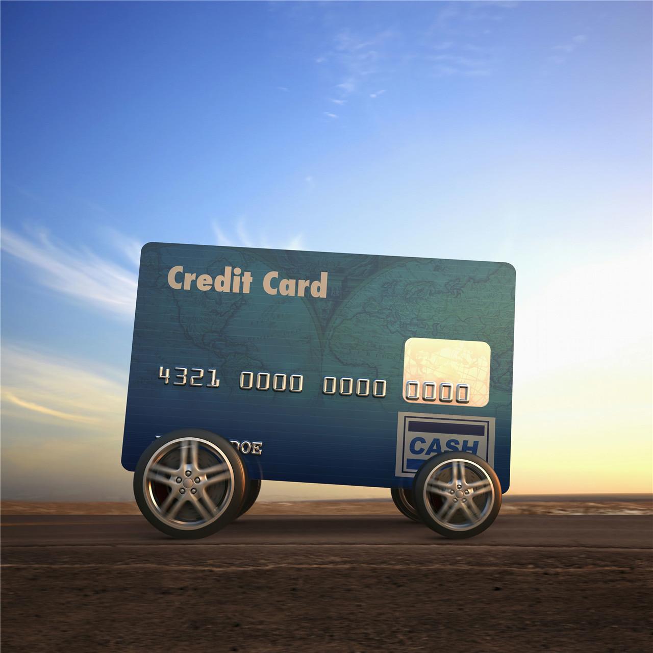 """[信用卡與借記卡的區別]信用卡逾期了怎么辦?記住""""三不做""""!"""