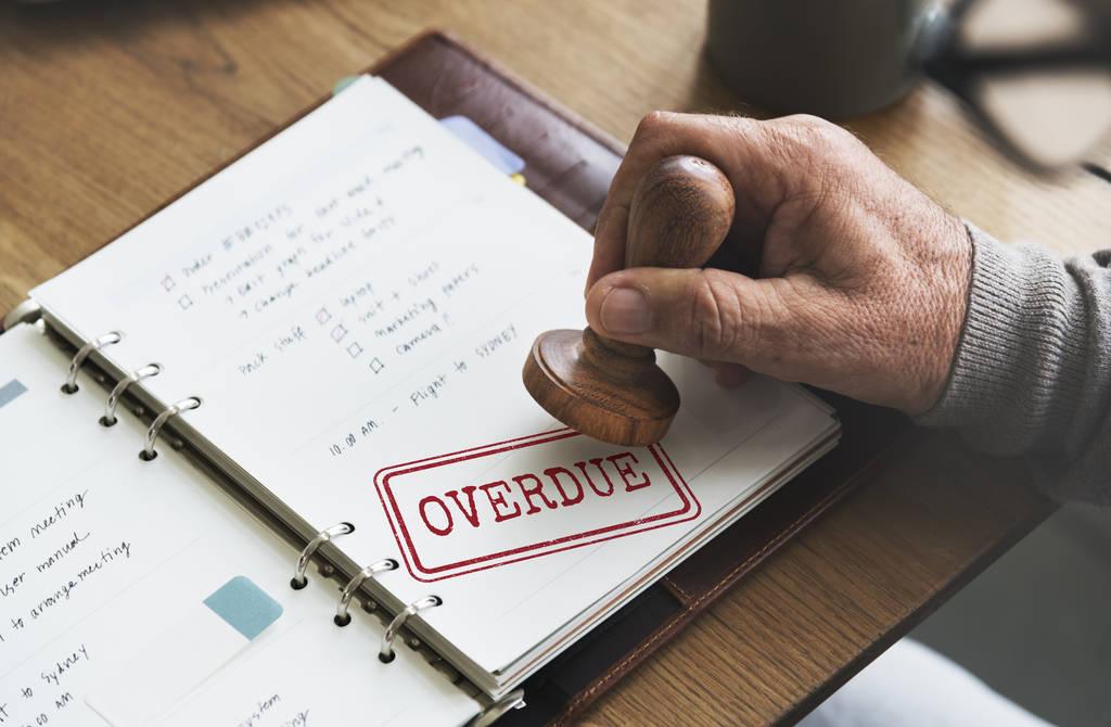 〖銀行設計〗貸款逾期進入征信黑名單?三個方法洗白