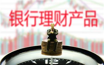 1月银行理财收益率排名