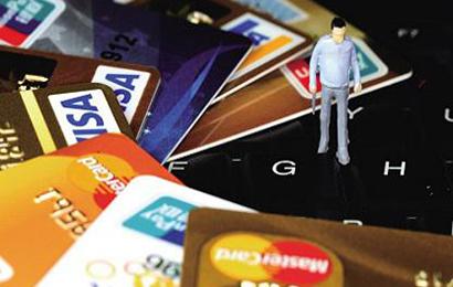从信用卡小白 到秒批10k白金卡的历程