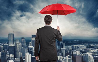 为什么很多平台一直被预警 却还没雷?